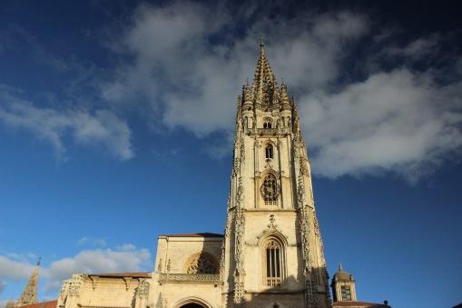 Catedral de San Salvador oviedo (1)