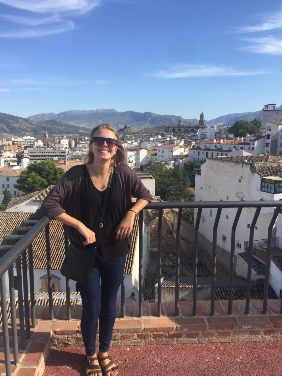 Culture Shock Round 2: Reflecting on the first month in Spain